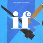 Ninja Tune & If Music Present: If 2.0  Limited RSD 2014 3xLP