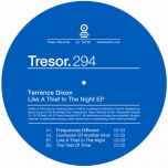 Tresor 294 - Like A Thief In The Night EP