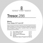 Tresor 286 - Four Sides Of Truth EP