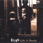 Life Is Peachy  LP