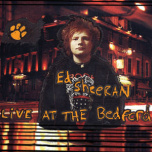 Ed Sheeran Live At The Bedford  LP