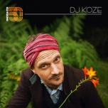DJ Koze DJ Kicks  2xLP + CD