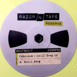 Drill Deep EP - Razor-N-Tape Reserve 17