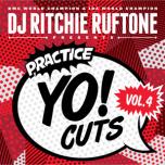 Practice Yo! Cuts Vol.4  ! battle LP !