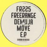 Freerange 225 - Move EP