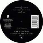 Drumcode 173 - Brians Proper Dun One