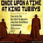 Once Upon A Time At King Tubbys  LP