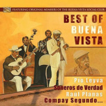Best Of Buena Vista  LP
