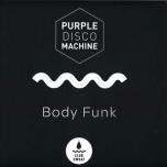Body Funk / Body Funk Dub
