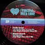 Remixed With Love Part 3