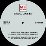 Discojuice EP