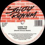 Equinox - Henrik Schwarz Mixes