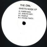Ghetto Noise EP