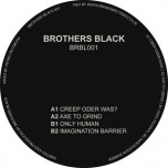 Brothers Black 01 - Creep Oder Was?
