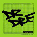Dr. Dre Dope Beat  LP