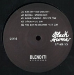 Black Aroma EP Vol. 10