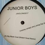 Jialong 17 - Big Black Coat
