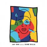 Jay Dee a.k.a. King Dilla  LP