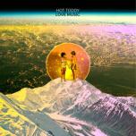 HOD 20 - Love Music ep