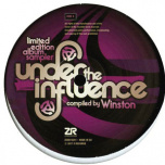 Under The Influence (Limited Edition Album Sampler)
