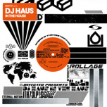 Defected DJ Haus In The Haus  2xLP