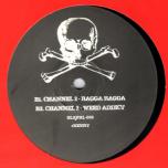 Black Pearl 06 - Boneman Connection / Wait / Ragga / Weed Addict