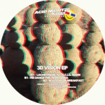 Acid Night 26 - 3D Vision EP