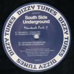 Dizzy Tunes 14 - Moustache Part 1