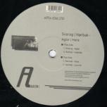 Affin 36 LTD - Aglar / Hara