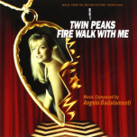 Twin Peaks - Fire Walk With Me Soundtrack  LP