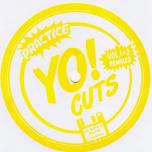 Practice Yo! Cuts 1 + 2 Remixed  ! 2x Battle 7inch !