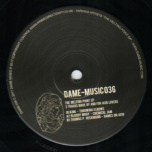 Dame-Music 36 - The Melting Pot EP