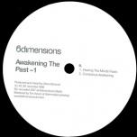 Awakening The Past - 1