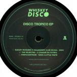 Whiskey Disco 55 - Disco Tropico EP