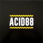 Acid 88  2xLP