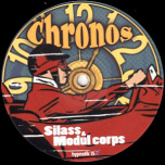 Hypnotik 15 - Chronos / LS01