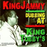 Dubbing At King Tubbys  LP