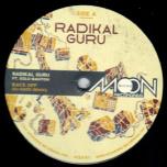 Moonshine 41 - Back Off / Raggamuffin