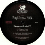 Junglist 002 - Weapons Grade EP