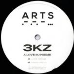 Arts 33 - A Love Supreme