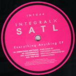 Integral 44 - Everything Anything EP