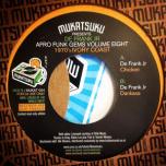 Mukatsuku 54 - Afro Funk Gems Volume Eight : 1970s Ivory Coast