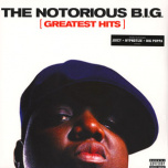 Notorious B.I.G. – Greatest Hits  2xLP
