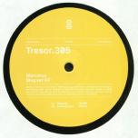 Tresor 305 - Magnet EP