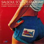 Salsoul Sounds Familiar  2xLP