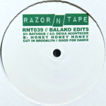 Razor-N-Tape 39 - Balako Edits