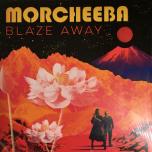 Blaze Away  LP