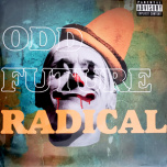 Odd Future – Radical  2xLP