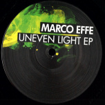 Break New Soil 62 - Uneven Light EP