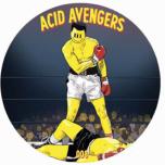Acid Avengers 08